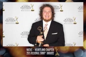 Best Director - Taylor Stein